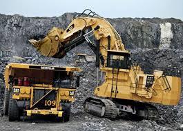 mining diesels